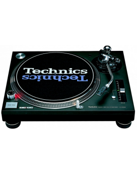 Plato TECHNICS SL1200 M3D - DEMO