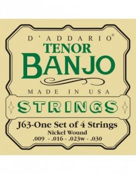 EJ63 Tenor Banjo