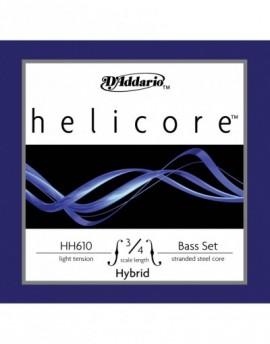 HH610 Helicore Hibrid 3/4 L