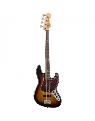 FENDER Road Worn 60 Jazz Bass