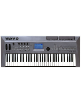 YAMAHA MM6 - Demo