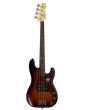FENDER American Standard Precission Bass