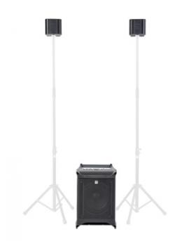 HK AUDIO LUCAS NANO 300 Sistema PA compacto