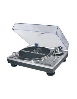Giradiscos AUDIO-TECHNICA AT-LP120-USB