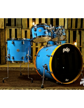 Bateria DW PDP Concept Maple Limited Edition