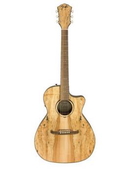 Fender FSR FA-345CE Spalted Maple