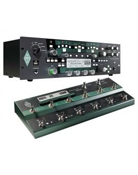 KEMPER Set Profiling Power Rack + Remote