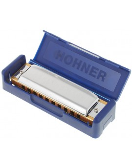 Armonica HOHNER BLUES HARP MS-G