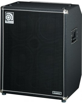 Amplificador AMPEG SVT 410-HLF