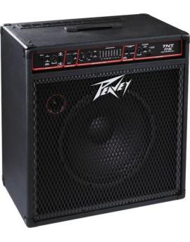 Amplificador PEAVEY TNT 115 -DEMO