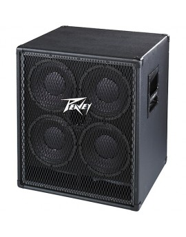 Amplificador PEAVEY 410-TVX