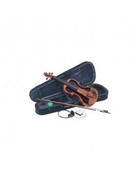 Violin electrificado Carlo Giordano 4/4