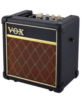 Amplificador VOX MINI5 Rhythm CL
