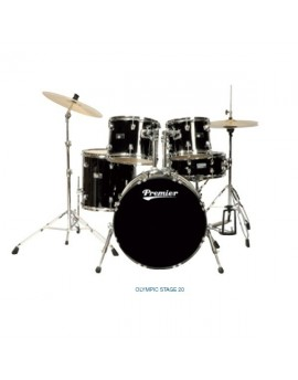 Bateria PREMIER Olympic Stage 20