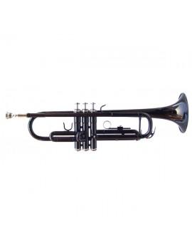Trompeta J.MICHAEL TR430CN Negra