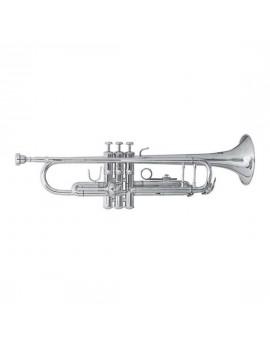 Trompeta  BACH TR-500 PLATEADA
