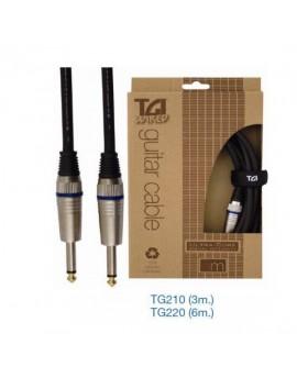 Cable para Guitarra TG210