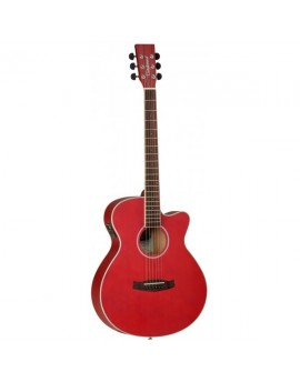 TANGLEWOOD Discovery Roja