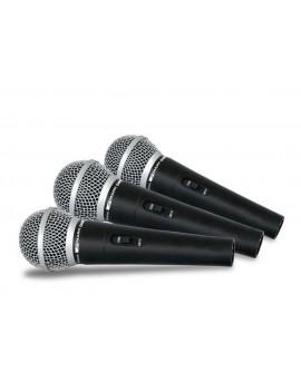 Microfono MARK   Set DM 44