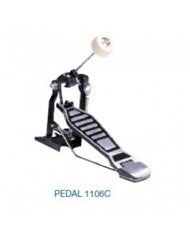 Doble pedal bombo JINBAO